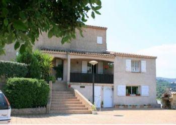 Apartmán Appietto, Lot Monté Nébbio - Lieu Dit Orsala, La Salamandre