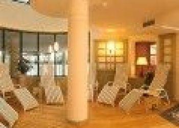 39046 Ortizei, La Perla hotel Ortisei 4*
