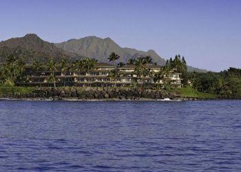 Wohnung Koloa, 2640 Puuholo Road, Apartment Whalers Cove Oceanfront Condominiums***