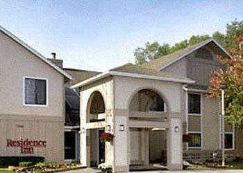 Hotel Millwood Mobile Home Park, 1500 E Kilgore Road, Residence Inn Kalamazoo East