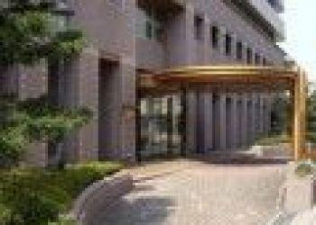 Wohnung Higashi-ōsaka, U-Community Hotel 3*