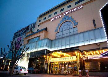 Hotel Seoul, 16, Dobong-ro, Gangbuk-gu, Hotel Victoria