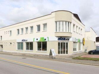 Alza Tábor Bitcoin ATM, Shop