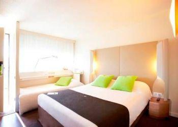 Hotel Saran, 744 Route Nationale 20, Campanile - Orleans - Saran