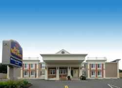 Best Western Plus Black Rock I 100 Kings Highway Cutoff, 06824-5341 Bridgeport