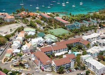 Hotel Trois-Ilets, Pointe Du Bout, Hotel Residence Village Creole***