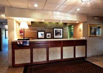 Hotel Enola, 115 Bush Dr., Hampton Inn Morganton