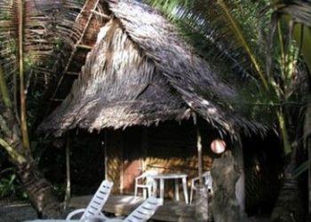 Cottage Teya, Teya, Kosrae Village Ecolodge & Dive Resort