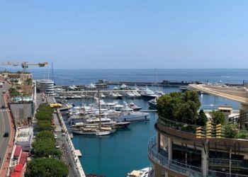 3 bedroom apartment Monaco, 3 bedroom apartment for sale