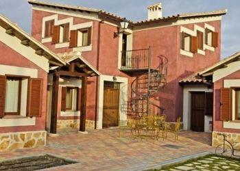 Hotel Villar de Olalla, Aldea de Ballesteros, Rustic House Hospedería Rural Ballesteros