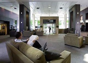 04 Boulevard Saint Antoine, 78152 Versailles, Hotel Novotel Chateau De Versailles****