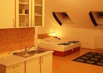 Wohnung Bojnice, Hurbanovo namestie 47, Penzión Juko Bojnice