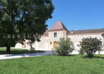 Casa Bergerac, Casa in vendita