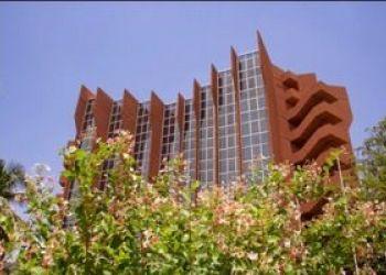 Hotel Ouagadougou, Route de Kaya 01 BP 4733, Golden Tulip Le Silmande Ouagadougou