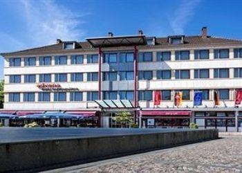 Hotel Osnabrueck, Theodor-Heuss-Platz 5, Hotel Advena Hohenzollern Osnabrück***