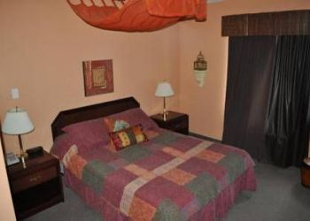 Hotel Edmundston, 470 Boulevard Acadie, Motel Cle O Spa Inn