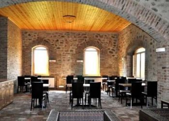 Hotel T'elavi, Kisiskhevi Village, Schuchmann Wines Chateau