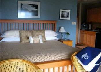 Wohnung Ucluelet, 1166 Coral Way, Reef Point Oceanfront Bed And Breakfast