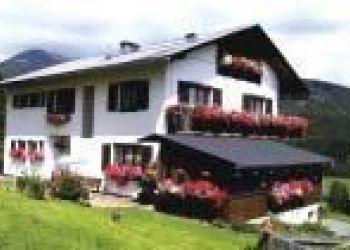 Glashütten 82a, 8530 Gressenberg, Pension Schmuck, Fam. Kügerl