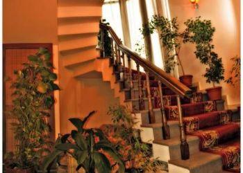 Hôtel Deva, Aleea Crisului, Vila Paradis