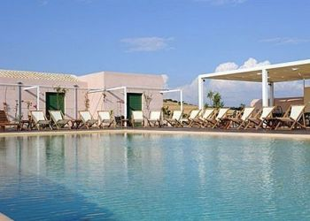 Hotel Menfi, Contrada Passo di Gurra ex S.S., Hotel La Foresteria****