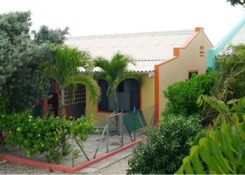 Casa rural/Finca Kralendijk, Punt Vierkant nr. 9, Bungalow Happy Holiday Homes