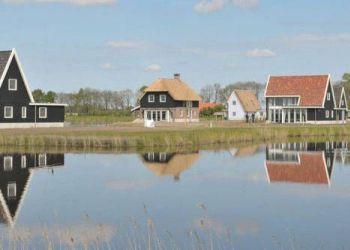 Wohnung Zuideinde, Vakantiepark Waterresort Bodelaeke I