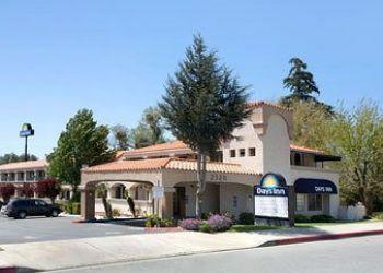 2320 W Ramsey Street, 92220 Banning, Hotel Days Inn Banning, CA**