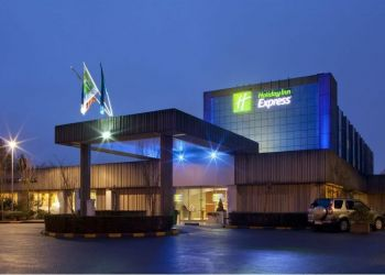 Albergo Ghent, Akkerhage 2, Hotel Holiday Inn Express Gent***