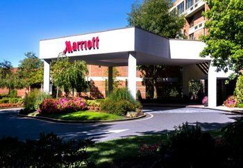 Marriott Trumbull 180 Hawley Lane, Connecticut