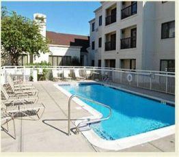 136 Marsh Hill Road, 6477 Morningside, Courtyard New Haven Orange/mil