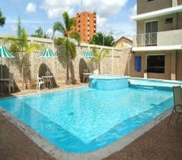 Av 11 N 68-50 entre calle 68 y 69., Maracaibo, Apart. Hotel Presidente