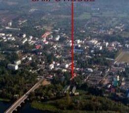 14/1 Maenamkwae Rd, Tumbon Thamakam, Amphur-Muang, 71000 Kanchanaburi, Bungalow Sam's House
