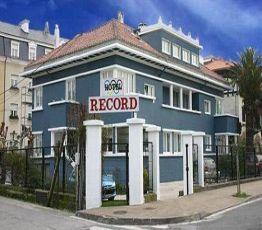 Calzada Vieja, 35, 20013 San Sebastian, Hotel Record*