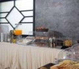 Agiou Vasileiou 1 & El.Venizelou Street Hersonissos, 121 34 Hersonisos, Indigo Inn Hotel 3*
