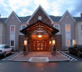 6905 Main St, Connecticut, Homewood Suites by Hilton