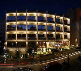 Themistokleous 49, 17455 Alimos, Hotel Blue Sea