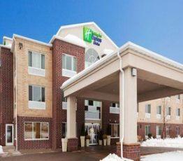 7855 Century Blvd, Minnesota, Holiday Inn Express Hotel & Suites