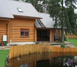 Ķekavas novads, Svelmes, 12. кm pa RīgaBauska šoseju., Kekava, Svelmes Guest house,bath