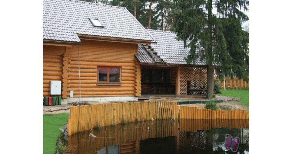 Svelmes Guest house,bath, Ķekavas novads, Svelmes, 12. кm pa RīgaBauska šoseju., Kekava