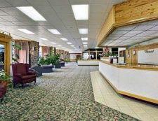133 West Burnside,, 83202 Pocatello, Hotel Ramada Inn Pocatello, ID** - ID2