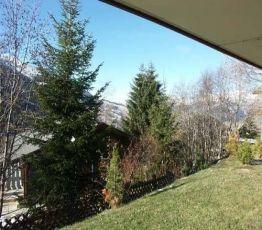 Obere Ringstrasse 39, 3935 Bürchen, Egga C - Hilles