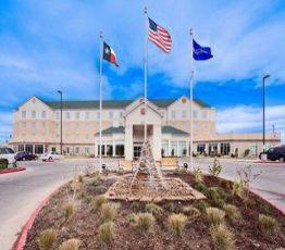 4449 Ridgemont Dr, Texas, Hilton Garden Inn