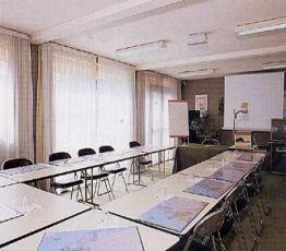 2, rue de la découverte, 31676 Labège, Hotel Inter Hotel Le Sextant