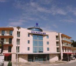 Goiko Galtzara-Berri nº 27, 20009 San Sebastian, Hotel Palacio De Aiete****