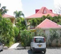 Mont Vernon 1, 97150 St.Maarten, Hotel Orient Bay***