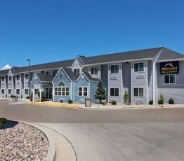 1640 Cedar St, 8774 Raton, Hotel Microtel Inn & Suites Raton