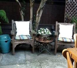 266 Saunders Avenue, 94960 San Anselmo, Rousseau's Garden