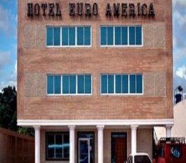 Av. Circunvalacion 2. Sector El Trebol, Maracaibo, Hotel Euro America