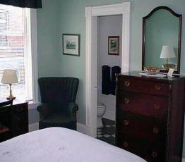 220 Germain St., E2L 2G4 Saint John, Mahogany Manor Bed & Breakfast